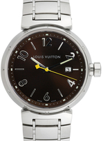 Louis Vuitton Vintage Tambour Watch, 39.5mm
