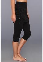 Spanx Active Convertible Knee Pant