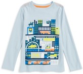 Tea Collection Toddler Boy's Glasgow Tour Graphic T-Shirt