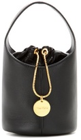 Tom Ford Miranda Micro Leather Bucket Bag