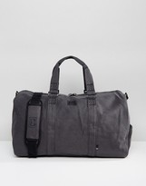 Herschel Novel Duffle Bag In Black 42.5l