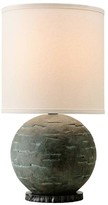 Lulu & Georgia Bethea Sphere Table Lamp, Limestone