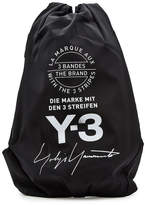 Y-3 Fabric Backpack