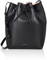 Mansur Gavriel Women's Large Bucket Bag-BLACK