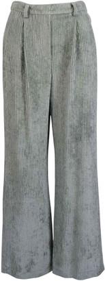 Maliparmi Viscose Trousers