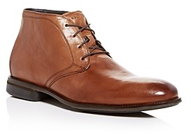 Cole Haan Men's Holland Grand Leather Chukka Boots