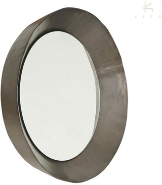 Soundslike HOME Moyo Round Mirror