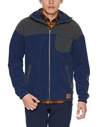 Haglöfs Men's Norbo Windbreaker Hood Jacket,M
