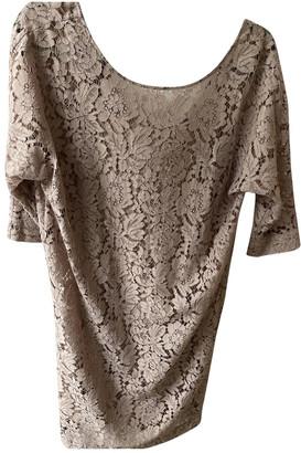 By Malene Birger Pink Cotton Dresses