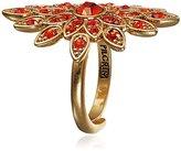 Pilgrim Jewelry 331322324 Brass Ring Size M
