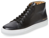 Common Projects Court Hi-Top Sneaker