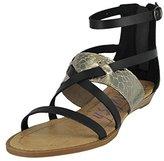Blowfish Women's Badot Wedge Sandal