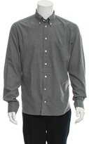 Eton Woven Button-Up Shirt w/ Tags