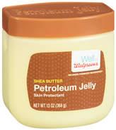 Walgreens Petroleum Jelly Jar Shea Butter