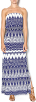Lucy-Love Lucy Love Alexa Maxi Dress