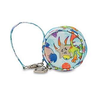 Ju-Ju-Be JuJuBe 17AA11B-MMR Paci Pod - Pacifier Bag - World of Warcraft March of The Murlocs