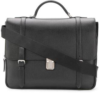 Church's Buckingham briefcase