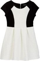 My Michelle mymichelle Quilted Dress (Big Girls)