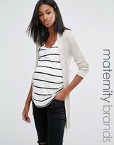 Noppies Maternity Knitted Cardigan