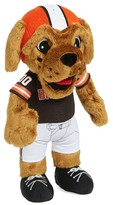 Bleacher Creatures Cleveland Browns - Chomps Plush Toy