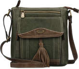 b.ø.c. Devereux Organizer Crossbody