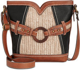 b.ø.c. Nayarit Straw Crossbody