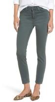 Mavi Jeans Women's Tess Colored Skinny Crop Jeans