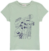Morley Sale - Flip Drawings T-Shirt
