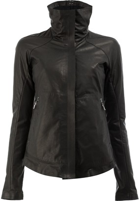 Isaac Sellam Experience classic fitted jacket