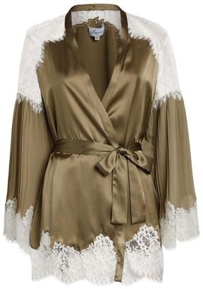 Marjolaine Joaillerie Short Robe