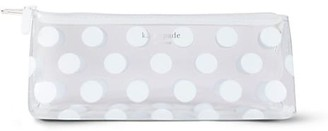 Kate Spade Polka Dot 6-Piece Pencil Case Set