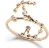 Lulu Frost Zodiacs Scorpio + Water Ring