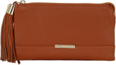 See by Chloe Vicki Grained Leather Pouch
