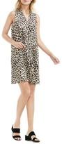 Vince Camuto Women's A-Line Dress