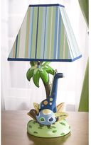 Kids Line Tribal Tails Lamp