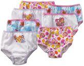 Nickelodeon Bubble Guppies 7-pk. Panties - Toddler