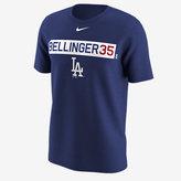 Nike Legend Name and Number (MLB Dodgers / Cody Bellinger) Men's Training Shirt