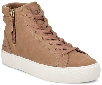 UGG Olli High Top Sneaker