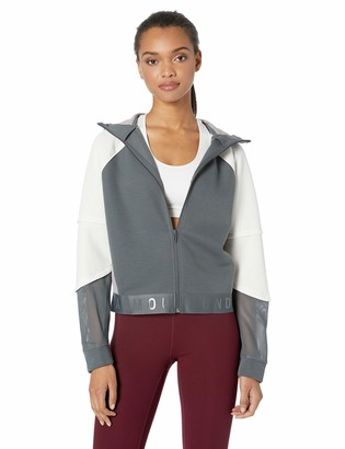 Under Armour Women's Hoodie Full Zip UA Unstoppable Move Light