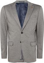 Scotch & Soda Chic Jersey Blazer