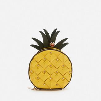 Kate Spade Women's Pineapple Coin Purse