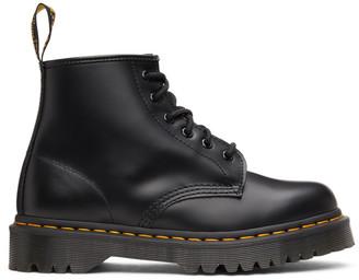 Dr. Martens Black 101 Bex Boots