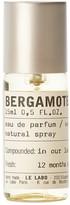 Le Labo Bergamote 22 Eau De Parfum 15ml