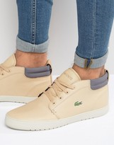 Lacoste Ampthill Terra Mid Sneakers