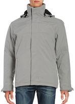 Weatherproof Flex Tech Four Season Jacket