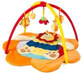 Missley Baby Gym Game Blanket Music Fitness Rack Crawling Activity Gym