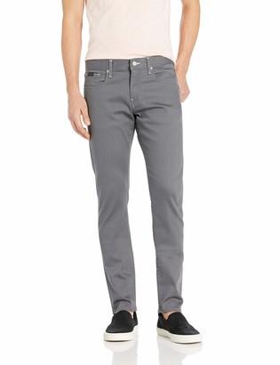 Ax Armani Exchange A|X Armani Exchange Men's Solid Colored Slim fit Pants