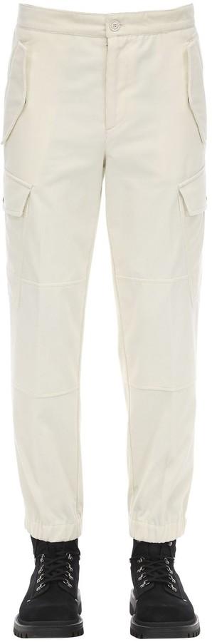 Moncler Genius COTTON CORDUROY PANTS