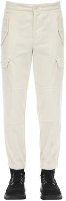 Moncler Genius Cotton Corduroy Pants