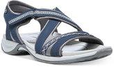 Dr. Scholl's Panama Flat Sandals